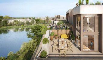 Résidence « Domaine Richelieu Tr2 » programme immobilier neuf en Loi Pinel à Rueil-Malmaison n°3