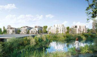 Résidence « Domaine Richelieu Tr2 » programme immobilier neuf en Loi Pinel à Rueil-Malmaison n°5