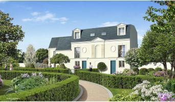 Rueil-Malmaison programme immobilier neuve « L'Impériale »  (2)