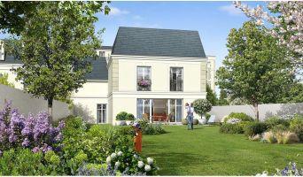 Rueil-Malmaison programme immobilier neuve « L'Impériale »  (3)