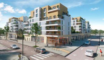 Programme immobilier neuf à Rueil-Malmaison (92500)