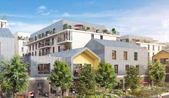 Rueil-Malmaison programme immobilier neuve « Ô Domaine - Tranche 2 » en Loi Pinel  (3)