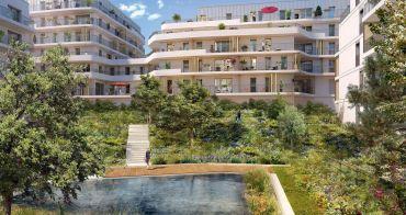 Rueil-Malmaison programme immobilier neuf « Ô Domaine - Tranche 3 » en Loi Pinel