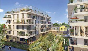 Rueil-Malmaison programme immobilier neuve « Ô Domaine - Tranche 3 » en Loi Pinel  (2)
