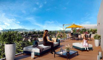 Rueil-Malmaison programme immobilier neuve « Ô Domaine - Tranche 3 » en Loi Pinel  (5)