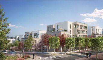 Photo du Résidence « Terrasses de la Châtaigneraie » programme immobilier neuf en Loi Pinel à Rueil-Malmaison