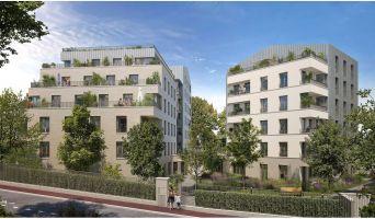 Sceaux programme immobilier neuve « Le S » en Loi Pinel  (2)