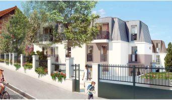 Programme immobilier neuf à Sèvres (92310)
