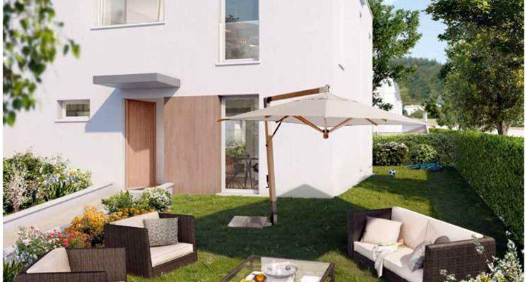 Résidence « Les Belles De Sèvres » programme immobilier neuf en Loi Pinel à Sèvres n°3