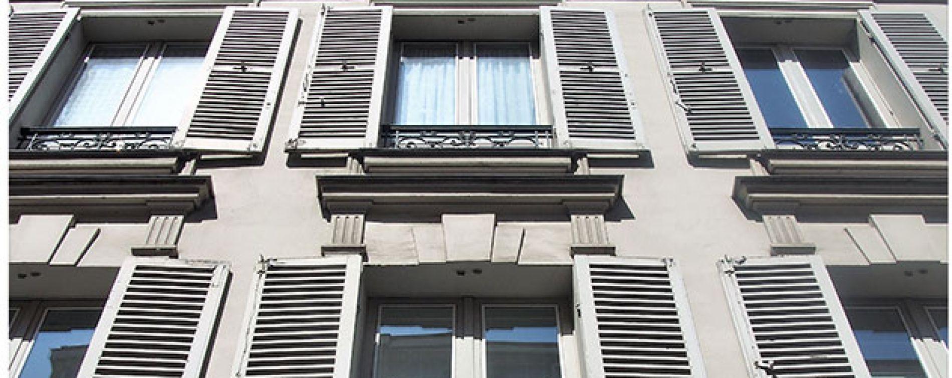 Suresnes : programme immobilier à rénover « Le 199 » en Déficit Foncier (2)
