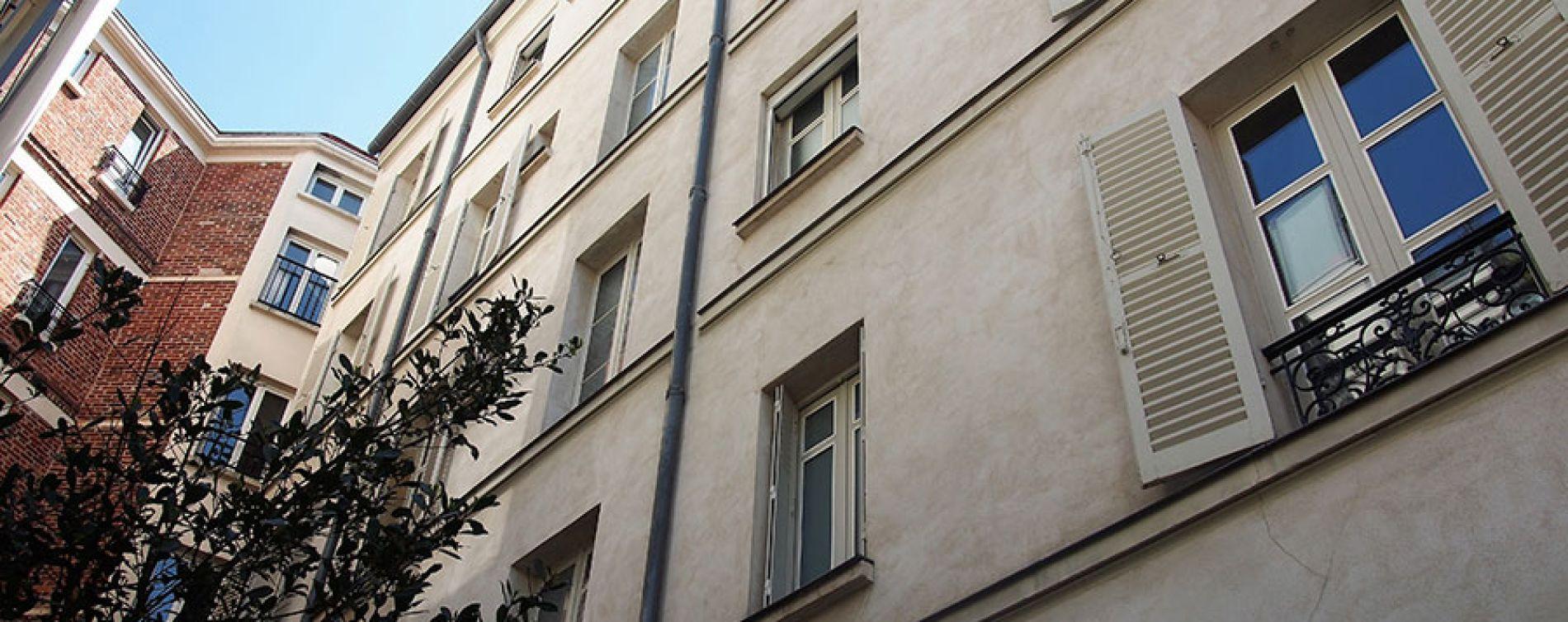 Suresnes : programme immobilier à rénover « Le 199 » en Déficit Foncier (3)