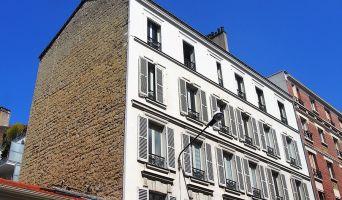Programme immobilier rénové à Suresnes (92150)
