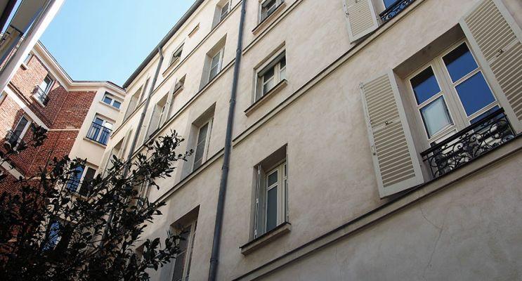 Photo n°3 du Résidence à rénover « Le 199 »