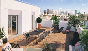 Suresnes programme immobilier neuve « Programme immobilier n°217694 » en Loi Pinel  (3)