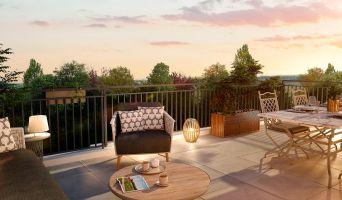 Ville-d'Avray programme immobilier neuve « Le Domaine du Parc » en Loi Pinel  (3)