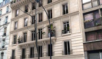 Paris : programme immobilier neuf « 200 rue de Crimée »