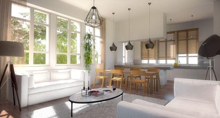 Résidence « 34,36 Rue Emile Desvaux » programme immobilier à rénover en Loi Pinel ancien à Paris n°3