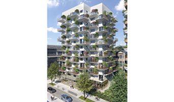 Paris : programme immobilier neuf « Alguésens » en Loi Pinel