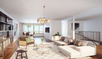 Paris programme immobilier neuve « Ateliers Vaugirard - Chapitre 1 »  (5)