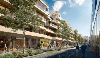 Photo du Résidence « Ateliers Vaugirard - Chapitre 2 » programme immobilier neuf en Loi Pinel à Paris