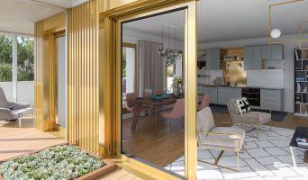Paris programme immobilier neuve « Ateliers Vaugirard - Chapitre 2 » en Loi Pinel  (4)
