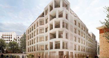 Résidence « Halpern » (réf. 216629)à Paris, 14ème arrondissement réf. n°216629
