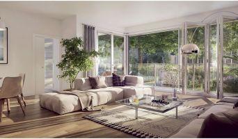 Photo du Résidence « Hors du Temps » programme immobilier neuf en Loi Pinel à Paris