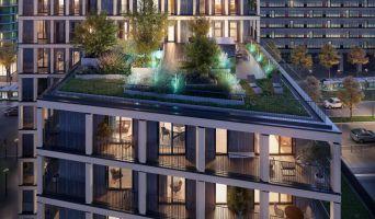 Résidence « Le Berlier » programme immobilier neuf en Loi Pinel à Paris n°3