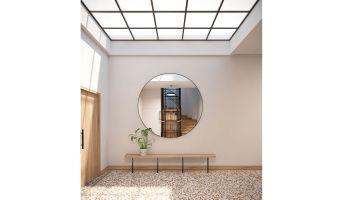 Résidence « Paris Bellevue » programme immobilier à rénover en Déficit Foncier à Paris n°3