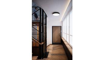 Résidence « Paris Bellevue » programme immobilier à rénover en Déficit Foncier à Paris n°4