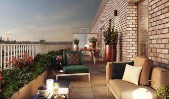 Résidence « Rue Petit » programme immobilier neuf en Loi Pinel à Paris n°2
