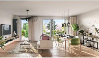 Boissise-le-Roi programme immobilier neuve « Les Villas d'Orgenoy » en Loi Pinel  (3)