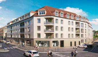 Photo du Résidence « Plein'R » programme immobilier neuf en Loi Pinel à Brou-sur-Chantereine