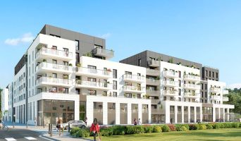 Programme immobilier neuf à Bussy-Saint-Georges (77600)