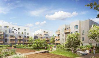 Programme immobilier neuf à Bussy-Saint-Georges (77600)