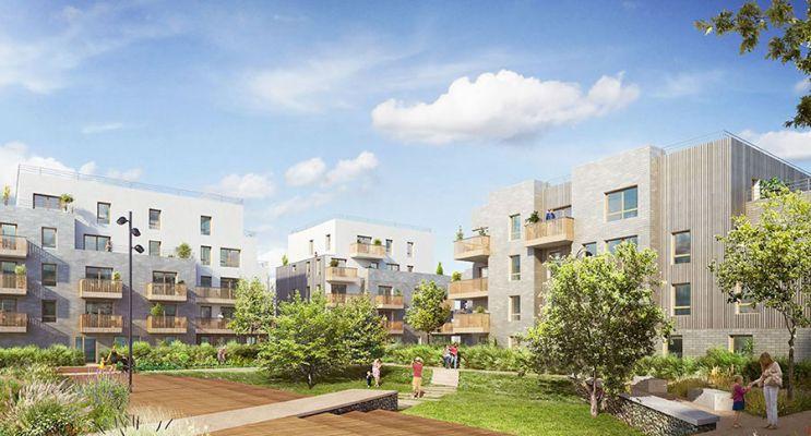 Photo n°1 du Programme immobilier n°212214