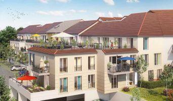 Programme immobilier neuf à Chalifert (77144)