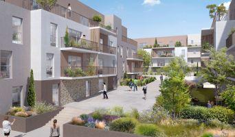 Champs-sur-Marne programme immobilier neuve « L'Allée des Champs » en Loi Pinel  (2)