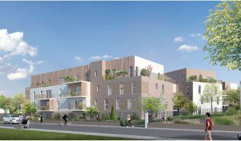 Champs-sur-Marne programme immobilier neuve « L'Allée des Champs » en Loi Pinel  (3)