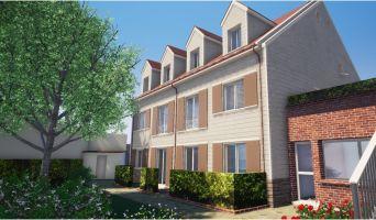 Photo du Résidence « 14 rue de Gournay Bâtiment B » programme immobilier à rénover en Déficit Foncier à Chelles