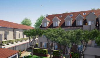 Photo n°3 du Résidence à rénover « Bâtiment C - 12 Rue De Gournay »