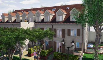 Photo du Résidence « Bâtiment D - 10 Rue de Gournay » programme immobilier à rénover en Déficit Foncier à Chelles