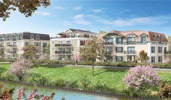 Programme immobilier neuf à Chelles (77500)