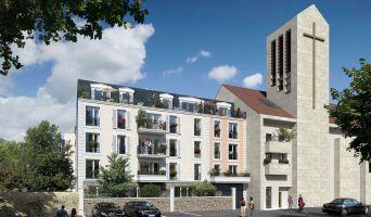 Chelles programme immobilier neuve « Programme immobilier n°217764 » en Loi Pinel  (4)