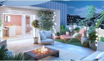 Claye-Souilly programme immobilier neuve « Domaine de Soave »  (2)