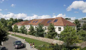Photo du Résidence «  n°219223 » programme immobilier neuf en Loi Pinel à Combs-la-Ville