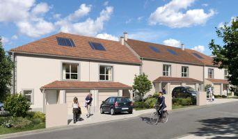 Combs-la-Ville programme immobilier neuve « Programme immobilier n°219223 » en Loi Pinel  (2)