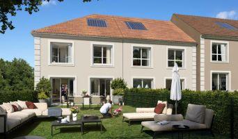 Combs-la-Ville programme immobilier neuve « Programme immobilier n°219223 » en Loi Pinel  (3)