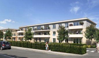Combs-la-Ville programme immobilier neuve « Programme immobilier n°219223 » en Loi Pinel  (4)