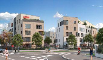 Photo du Résidence « Osmose » programme immobilier neuf en Loi Pinel à Combs-la-Ville